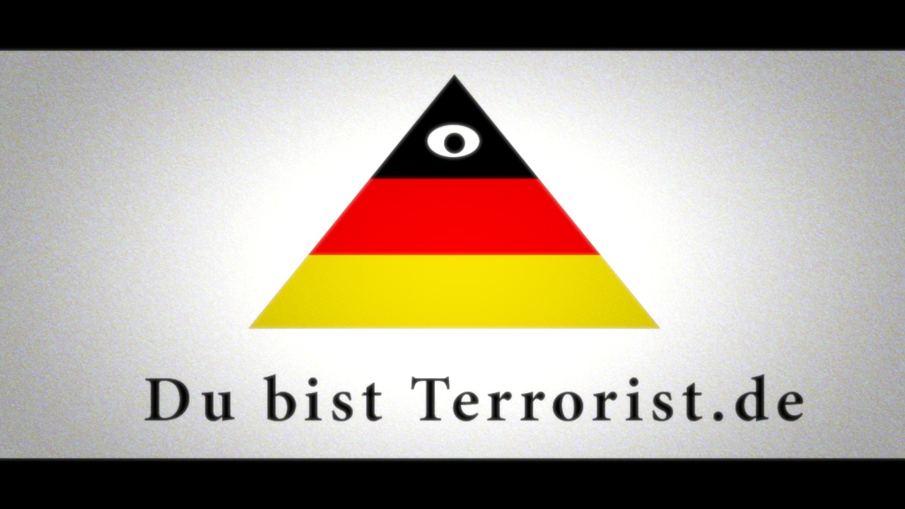 Video Thumbnail - Du bist Terrorist